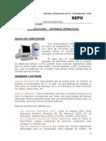 Armado y Reparaci+¦n de PC-01 Introducci+¦n -DOS