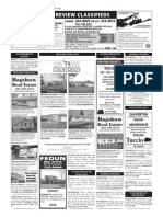 Times/Review classifieds