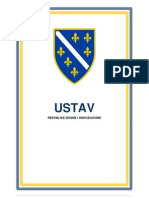 Ustav Republike Bosne i Hercegovine