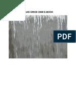 Fluid Grids 2008 e Book