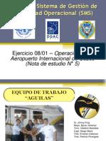 Aguilas CUZCO Final