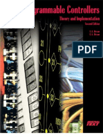 Programmable Logic Controllers Theory and Implementation
