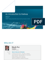 An Introduction to Hadoop Presentation.pdf