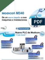 Modicon M340 PRESENTACION2.ppt