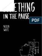 Something in the Pause