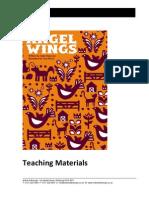 Angel Wings Teaching Materials
