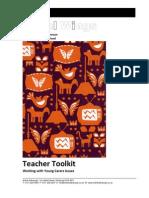 Angel Wings Teacher Toolkit