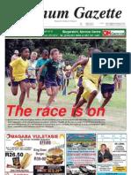 Platinum Gazette 25 January 2013