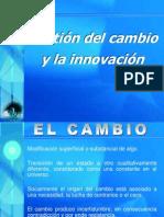 07 Gestion del Cambio e Innovacion.ppt