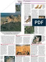 Wildlife Fact File - Animal Behavior - Pgs. 41-50
