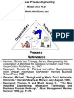 business process reengineer
