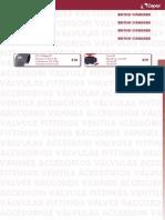 PVC British Standard TC v1