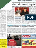 Rassegna Stampa di Andrea Speziali