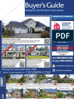 Coldwell Banker Olympia Real Estate Buyers Guide January 26th, 2013