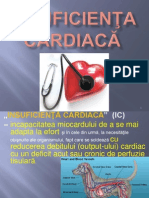 Insuficienta Cardiaca PowerPoint Presentation