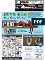 The Wise Shopper 1/25/13