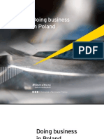 Poland Business Analysis