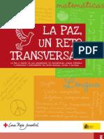 La Paz Un Reto Transversal Introduccicn. Primaria