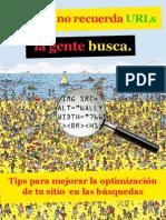 La Gente Busca - g2k Hosting