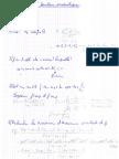 Fonctions Paramétriques
