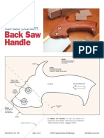 back-saw-handle