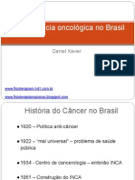 A Fisioterapia Em Oncologia