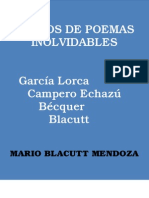 Trozos de Poemas Inolvidables (Fragmentos)