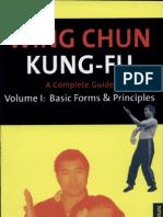 Wing Chun Tutorial Pdf