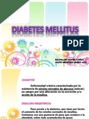 niveles peligrosos de glucosa diabetes gestacional