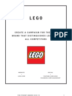 Lego Brief - YCN