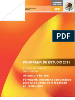Fcd Tamaulipas
