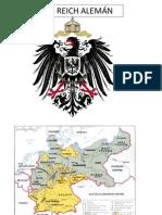 Grandes Potencias Alemania