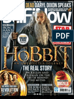 The Hobbit Real Story - SciFiNow Magazine