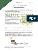 8 oitava Lista reações de aromáticos e polimeros.docx