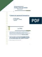 Tratados+Internacionales Legislacion Farmaceutica