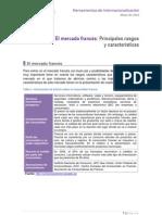 Herramientas - Características del Mercado Francés