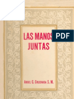 Angel Cruchaga Santa María - Las Manos Juntas