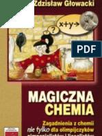 Zdzisław Głowacki - Magiczna chemia - rozdział 1
