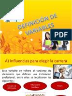 Expo de Orientacion Vocacional y Eleccion de Carreras