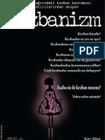 Aa Kezbanizm Kitap Cem Sanci Tek Sayfa