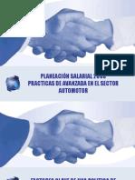 Planeacion Salarial 2008