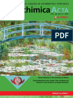 Allenes and Ionic Liquids in Asymmetric Synthesis - Aldrichimica Acta Vol. 40 No. 4