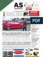 Mijas Semanal nº 515 Del 25 al 31 de enero de 2013