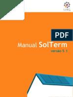 Manual SolTerm 5.1.3