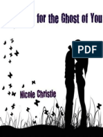 Falling for the Ghost of You - Nicole Christie