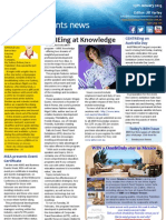 Business Events News for Fri 25 Jan 2013 - AIMEing at Knowledge, Medina rebrands to Adina, One
