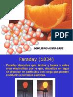 Equilibrio Acido-base I . Arreglado