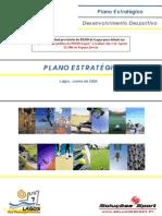 PlanoEstratégicodeDesenvolvimentoDesportivo