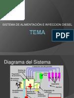 2. Sistema de Alimentación e Inyección Diesel