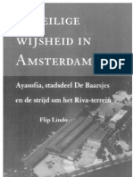 Lindo 1999 (HeiligeWijsheidInAmsterdam)